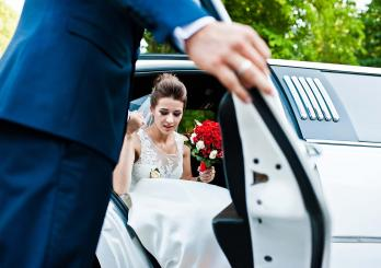 Wedding Limo Service of Nashville