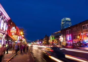 Nashville Sightseeing Tours