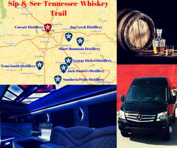 Whiskey And Wine Tours