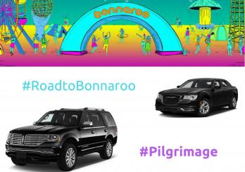 Bonnaroo Transportation