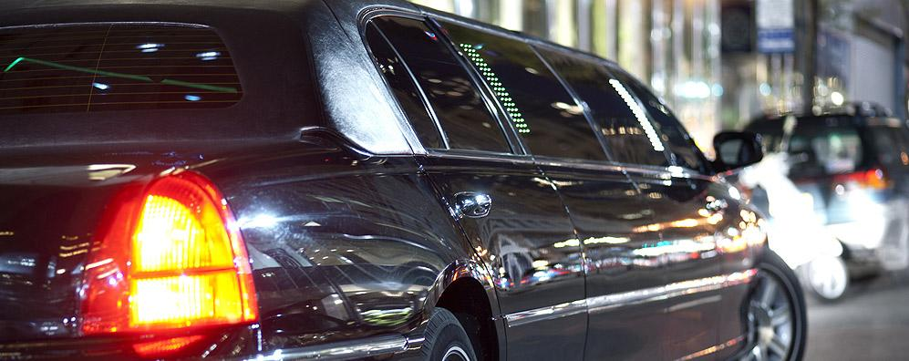 Limousine Service Tennessee